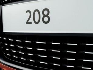 PEUGEOT 208 5 Portes